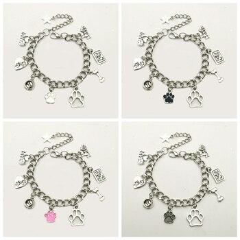 Dog Love Bracelet 1