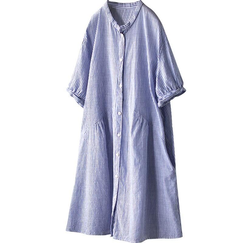 Preppy Style filles conception hauts femmes mode à manches courtes automne vêtements d'extérieur Blouses décontracté casual dépouillé Vintage bouton chemises