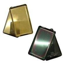 Für iPod classic Schwarz Gold 128GB 256GB U2 zurück abdeckung fall schlank