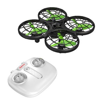 Original Syma new product X26 four-channel four-axis induction aircraft infrared obstacle avoidance remote control drone syma x8sw d