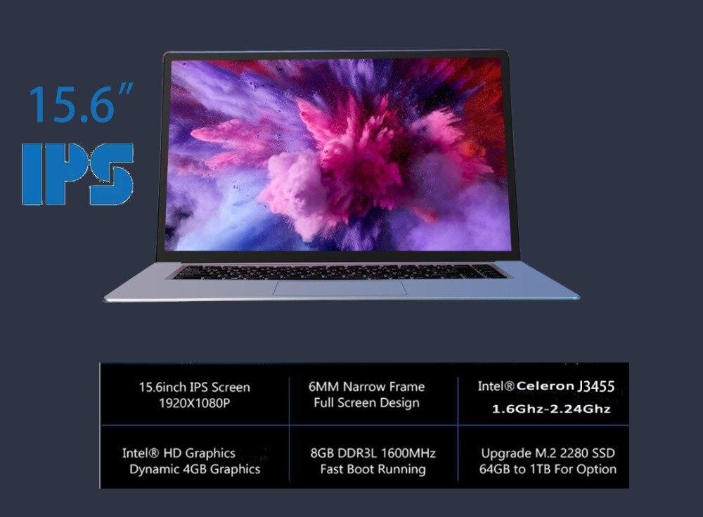 Quad core IPS laptops