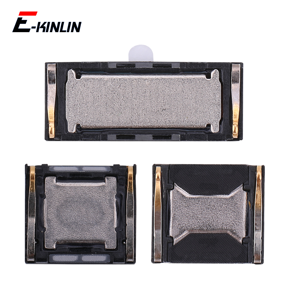New Top Front Earpiece Ear Piece Speaker For ZET Blade V10 V9 Vita V8 Mini V7 Lite X Max 3 XL Replace Parts