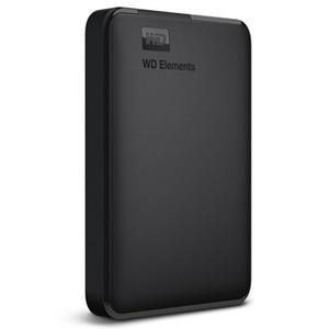 "Image 5 - המקורי!!! Western Digital WD אלמנטים קשיח כונן דיסק קשיח HDD 2.5 ""500GB 1TB 2TB 4TB HDD USB 3.0 נייד קשיח חיצוני דיסק"