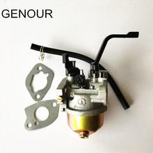 Карбюратор в сборе для генератора 2 кВт, 2,5 кВт, LC2500 GX160 168F, двигатель, бесплатная доставка, новый карбюратор в сборе, дешевый генератор, Запасн...