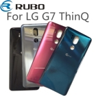 For LG G7 ThinQ Back...
