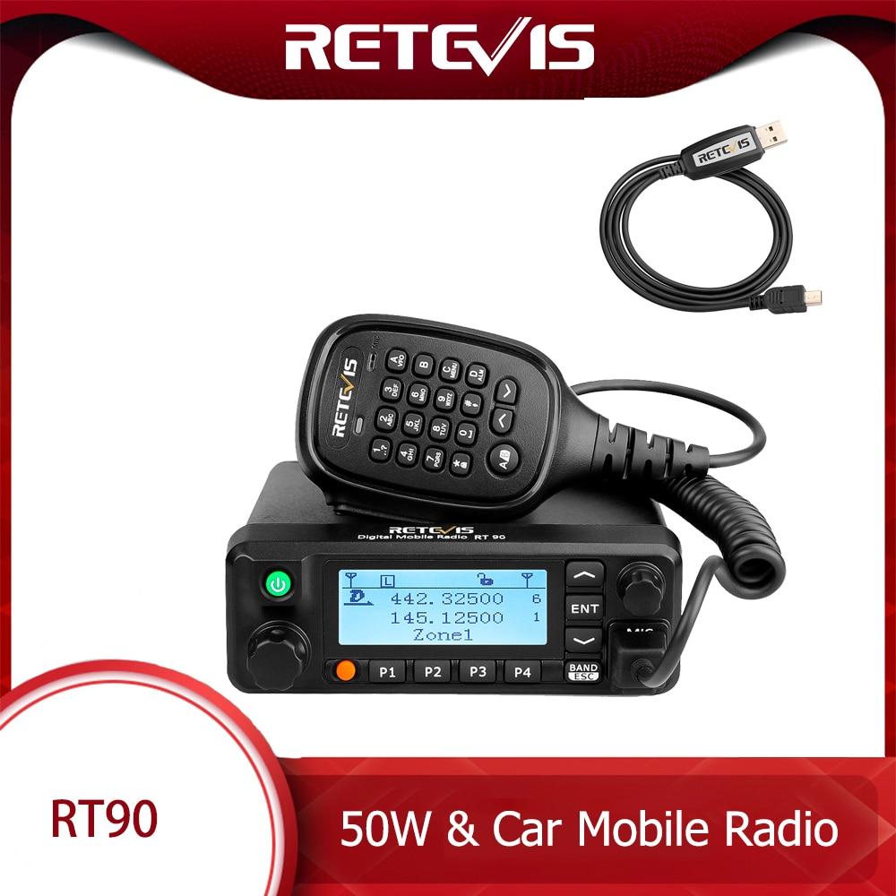 Retevis RT90 DMR Digital…
