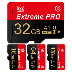 Micro SD Free adapter Ultra memory cards micro sd CLASS 10 4GB 8GB 16 GB 32 GB 64GB 128GB flash card cartao de memoria