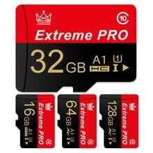 Cartão de memória 128gb do cartão de memória do sd da classe 10 4gb 8gb 16 32 gb 64gb