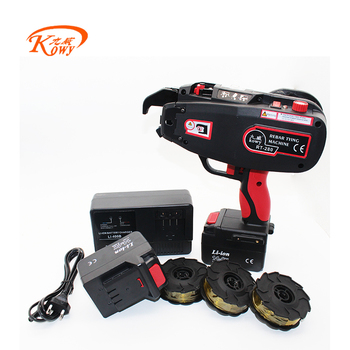 Excellent automatic hand tools fashionable best sale rebar tying machine