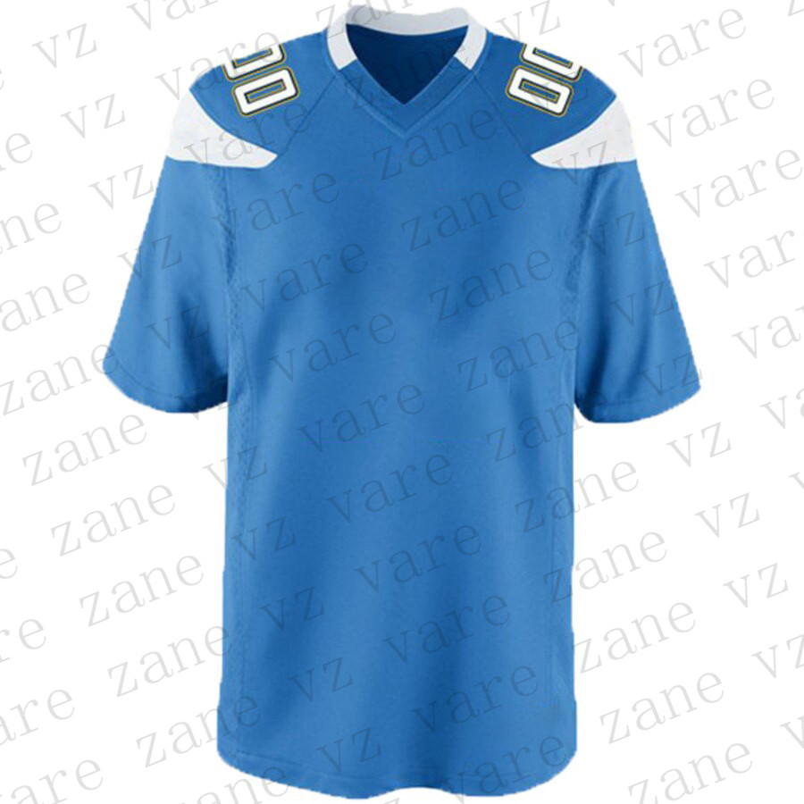 Customize Men American Football Philip Rivers Joey Bosa Keenan Allen Derwin James Lance Alworth Cheap LOS ANGELES Jersey