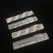 цена на 10pcs New 3D Metal Sticker Side Fender Sticker For Audi S line A6 C6 A3 A4 A5A1 A7 A8 TT Q3 Q5 Q7 Emblem Sticker Car Accessories