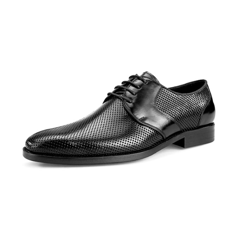 Wincheer Plus Size 38-46 NEW 2019 Genuine Leather Men Casual Shoes Brand Mens Office Moccasins Breathable Party Formal Shoes