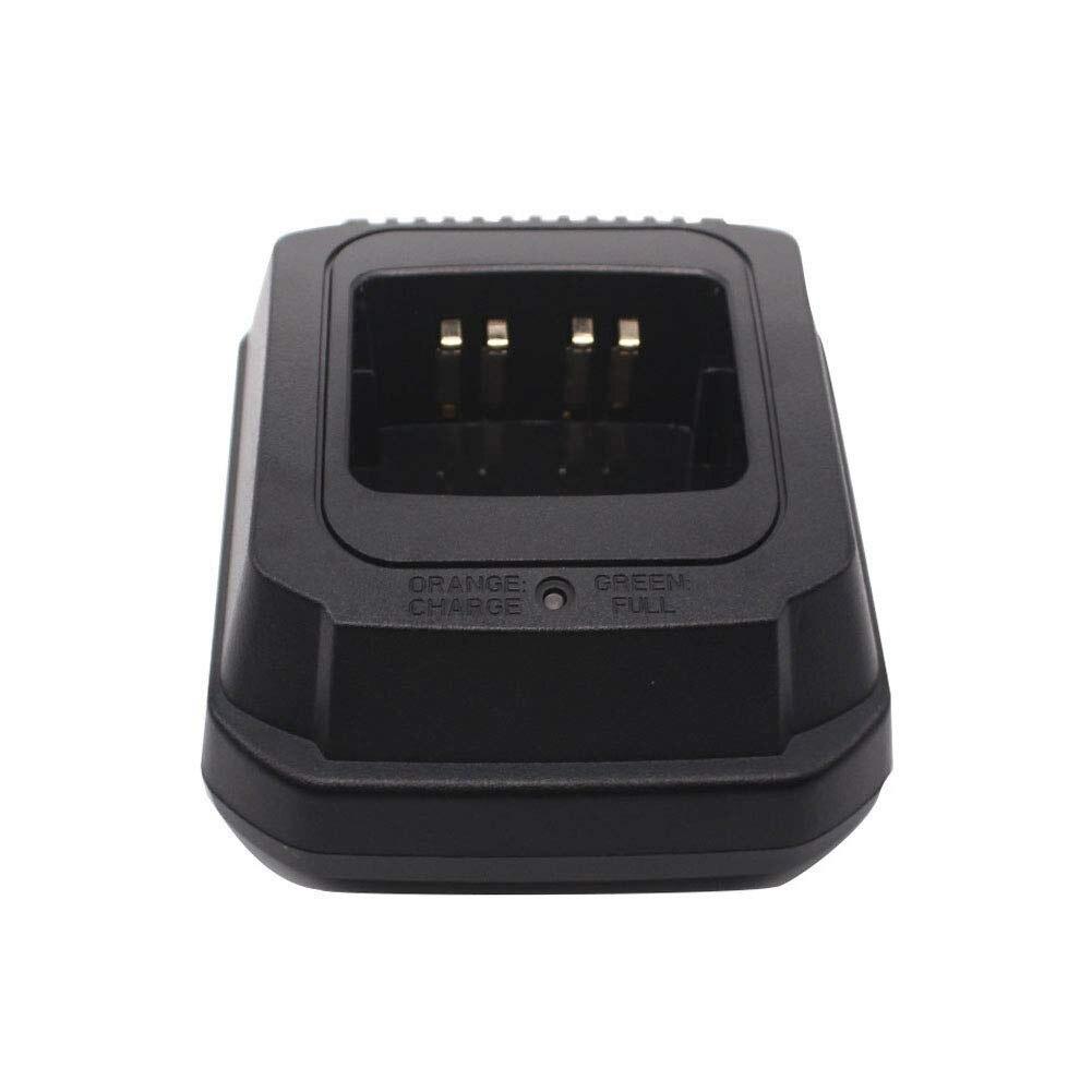 NTN8831 WPLN4114AR Rapid Charger WITHOUT IMPRES For Motorola XTS1500 XTS2500 XTS3000 XTS5000 HT1000 PR1500 MT1500 MTX838 GP1200