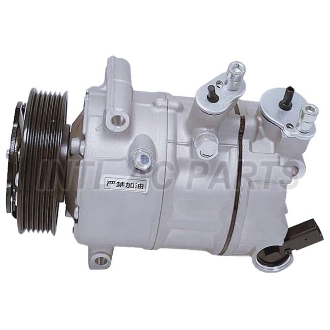 A//C Air Conditioning Compressor Control Valve Fit 1K0 820859 VW AUDI SKODA SEAT
