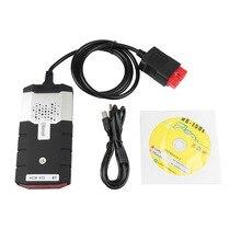 Vd Delphis DS150e 2020 2021 2017 R3 V3 Cdp Nec Diagnostic Tool Nieuwe Vci Met Keygen Bluetooth Obd2 Auto Vrachtwagen obd Scanner