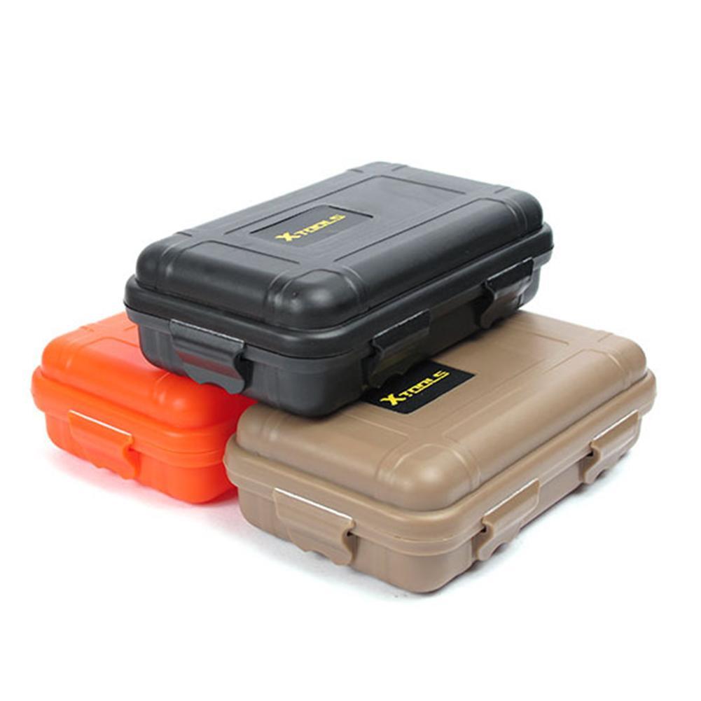 47.37руб. 12% СКИДКА|Повседневная Экипировка, водонепроницаемая коробка для хранения на каяке, для кемпинга, для хранения рыбы, герметичный контейнер для переноски, для путешествий, чехол для хранения, набор для выживания|Уличные инструменты| |  - AliExpress