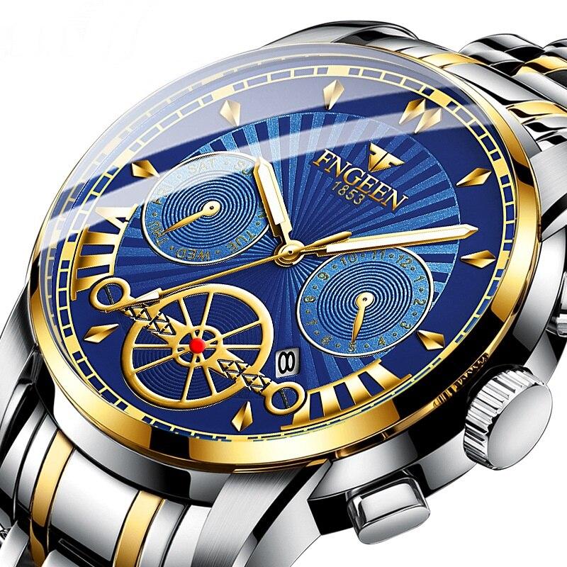 Мужские спортивные часы, мужские часы, мужские часы s 2020, мужские часы для мужчин 2020, мужские модные часы, мужские часы, мужские часы