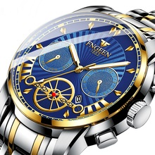 Male Watches Men's Montre Meski Zegarek Uomo Klok Orologio Homme Mmodernos Para Reloj