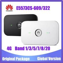 Mobile Hotspot Wifi-Router Huawei E5573-322 Pocket 150mbps 4G LTE Pk