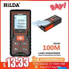 HILDA-telémetro láser de 40M, 60M, 80M y 100M