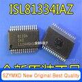 5 шт./лот новый оригинальный ISL81334IAZ 81334 SSOP28 Dual протокол трансивер в наличии