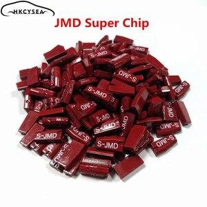 Image 1 - HKCYSEA Chip multifuncional Universal JMD Super rojo, Chip clon King Blue JMD46 JMD48 para Handy Baby 1 Handy Baby2 JMD e baby