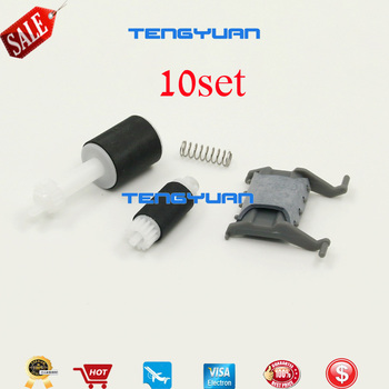 10SET Improved ADF Roller kit for HP M130 M132 M134 M227 M129 133 203 230 206 RM2-1179-000 RM2-1179-000CN rm2-1179 фото