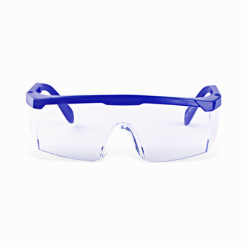 Outdoor Transparent Eye Protection Goggles Protection Safety Goggles