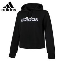 Original New Arrival  Adidas NEO W NEO FAVES HD Women's  Pullover Hoodies Sportswear