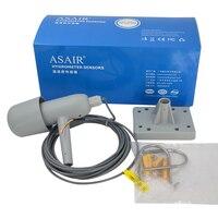 Am2306 parede impermeável à prova de chuva ao ar livre alta temperatura tipo sensor temperatura e umidade