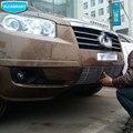 Für Geely Emgrand X7 EmgrarandX7 EX7 SUV  Auto refix vorne unterhalb der mitte netzwerk-in Front- & Kühlergrills aus Kraftfahrzeuge und Motorräder bei