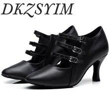 Прямая поставка; Женская Профессиональная обувь для латинских