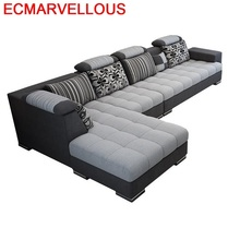 Meble Do Salonu Koltuk Takimi Couche For Home Kanepe Zitzak Moderno Para Sectional Set Living Room Mueble De Sala Furniture Sofa