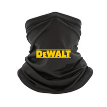 printed Dewalt Tools Contractor Handy Man Professional tee scarf s-56xl awesome Woolen Super homme tee t scarfs