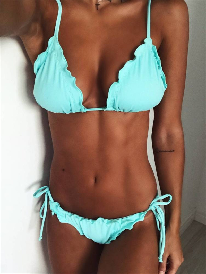 Ha605bee8b7aa4832a078ed351335eec37 Floral print bikinis 2018 new swimwear women swimsuit beach bathing suit maillot de bain femme biquini sexy brazilian bikini set