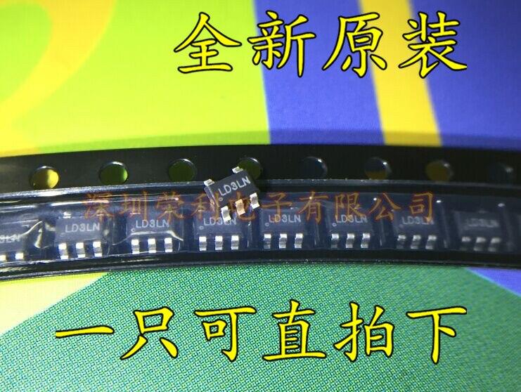 10 peças novo sy8088aac ld sot-23-5 DC-DC em estoque