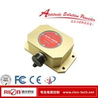 Hca526t sensor de inclinação do tipo de saída digital da duplo linha central  módulo do ângulo  módulo da elevada precisão Peças p ar condicionado     -