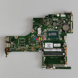 Image 1 - 841914 601 UMA w i5 4210U CPU DAX12AMB6D0 für HP PAVILION NOTEBOOK 15 AB268CA PC Laptop Motherboard Mainboard Getestet