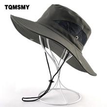 Однотонные солнцезащитные шапки для мужчин, походные кепки для рыбалки с широкими полями, анти-УФ, пляжные кепки женская панама, летние походные, для кемпинга, шляпки пляжные