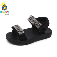 Babaya Girls Sandals Baby Sandals Fashion Beach Shoes 2020 S