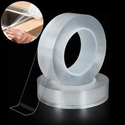 Kitchen Sink Waterproof Mildew Strong adhesive tape Bathroom Toilet Crevice Strip Transparent Self-adhesive Pool Water Seal