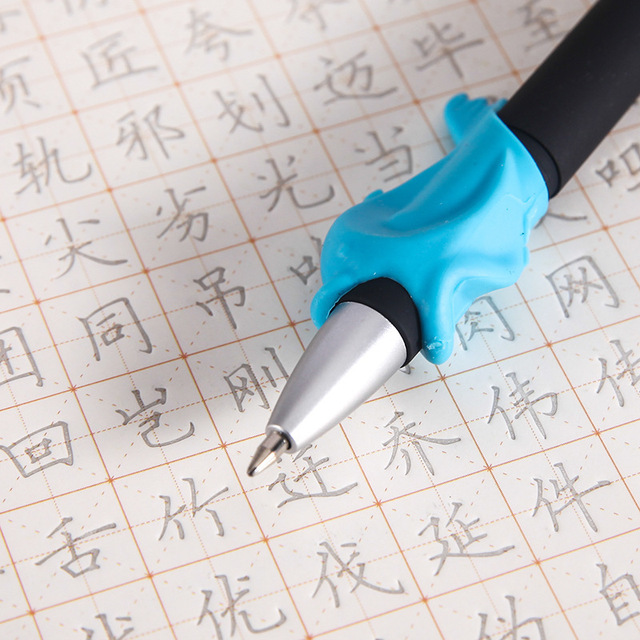 6pcs /set 3D Groove Practice Copybook Adult Chinese Characters Reusable Crash Pen Copybook Hard Pen Practice Art Writing Books