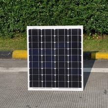 Solar Panel 50w 100w 150w 200w 250w 300w 12v For Home Solar Charger Battery Solar Home Kit Rv Motorhomes Car Caravan Camping