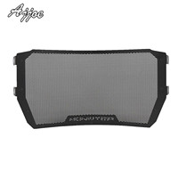For Ducati Monster 821 2014 2018 Monster 1200 2014 2018 Monster 1200S 2014 2018 Motorcycle Radiator Grille Guard Cover Protector