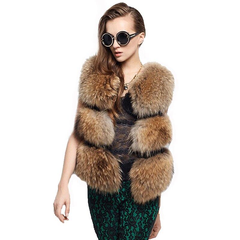 Նոր ժամանում Իգական Gilet նորաձևության - Կանացի հագուստ - Լուսանկար 3