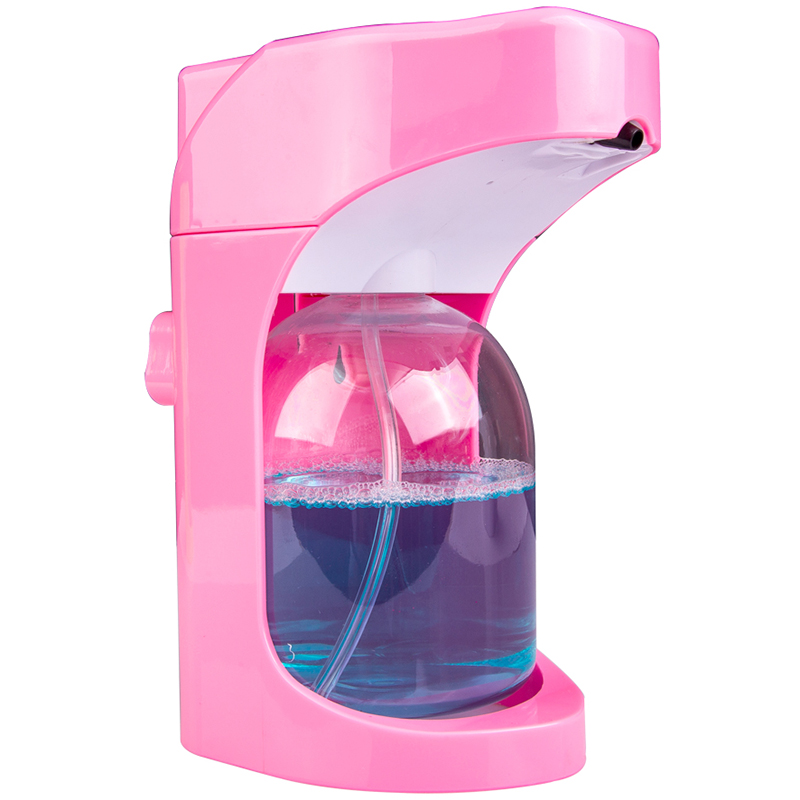 Automatic Foam Soap Dispenser Liquid Soap Wall-Mounted Dispenser Intelligent Sensor