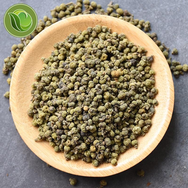 Wu Zhu Yu Chinese Herbs Strengthening Yang Dried Medcinal Evodia Fruit