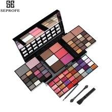 Makeup Sets 74 Colors Makeup Kits For Women Cosmetics Box Ma