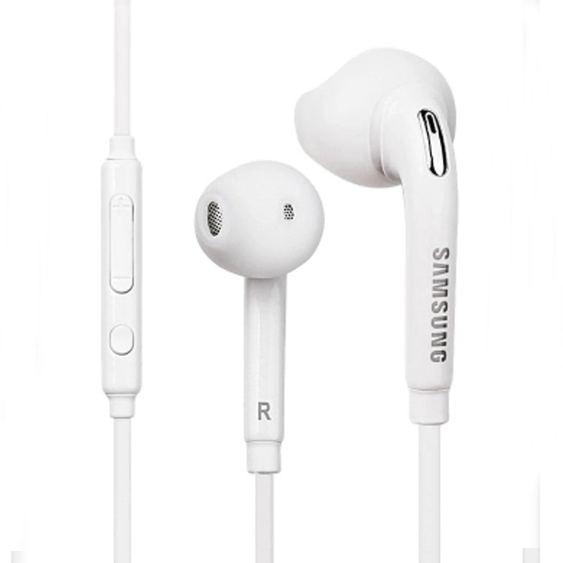 Samsung Earphone 3.5MM EG920 Deep Bass IN-EAR Earbuds With Mic/Remote Control For Galaxy S6 S7 S8 S9 S10 Note 4 5 8 9