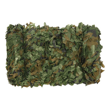 1.5x3m /2x10m Hunting Military Camouflage Nets Woodland Army training Camo netting Car Covers Tent Shade Camping Sun Shelter 2